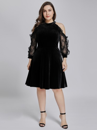 Plus Size Dresses in Formal, Plus Size Prom & Evening Dresses
