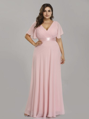 Pink Bridesmaid Dresses - Coral, Fuchsia & Hot, Blush, Candy, Dusty Pink