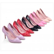 Shoes By Colors (823)