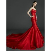 Wedding Dresses In Colors (35)