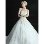 Wedding Dresses With Sleeves (90)