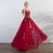 Ball Gowns (229)
