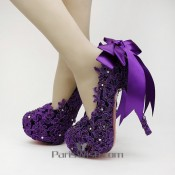 Bridal Shoes (802)