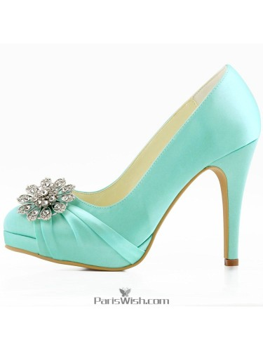 cd1c932c1 Green Prom Shoes, Yellow Prom Shoes, Champagne Evening Shoes Online