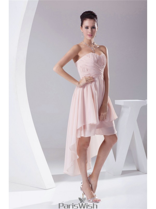High Low Prom Cocktail Dresses Under 100