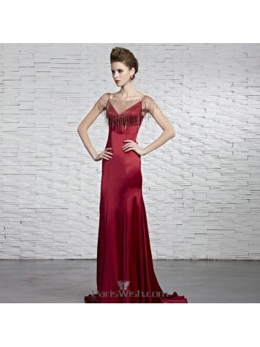 Red Prom Dresses & Red Carpet Prom Dresses Online